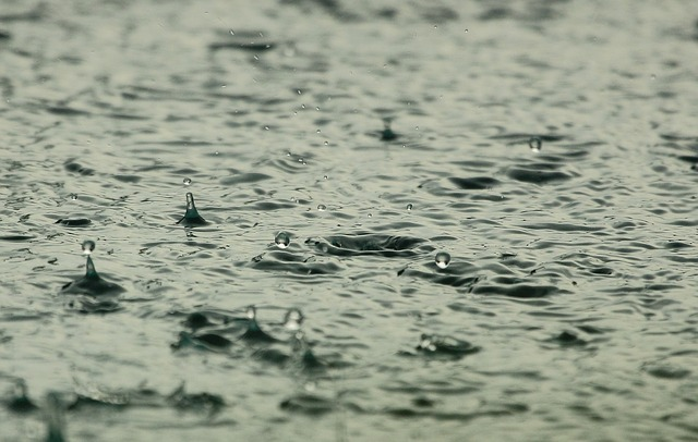 eau de pluie récupération